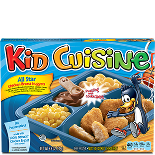 Easy dinners for kids kid friendly meals that moms love for Are kid cuisine meals healthy
